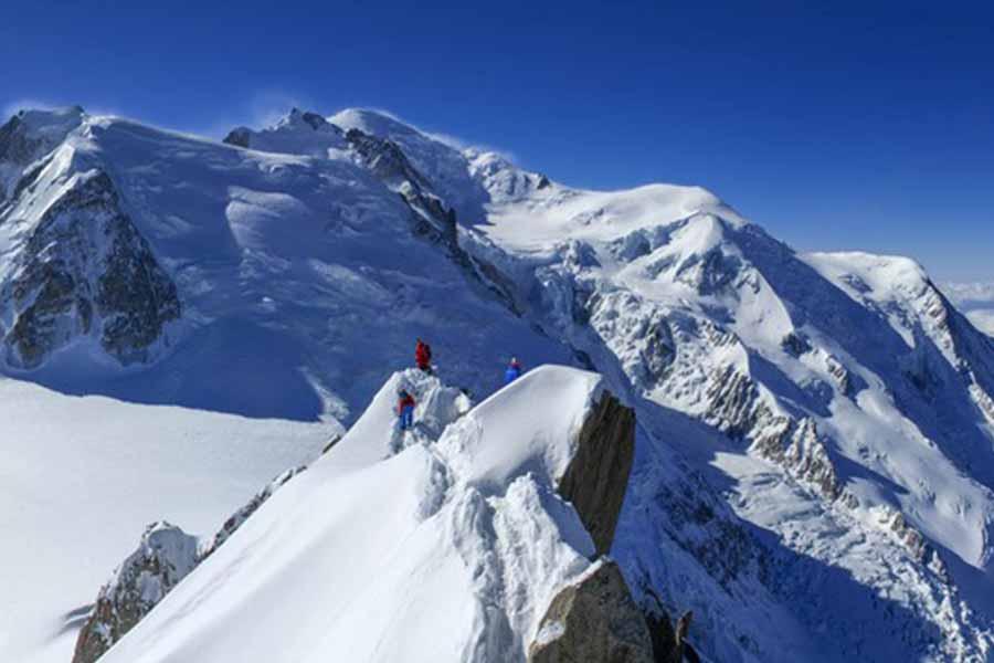 Location Vallee De Chamonix Ducroz Real Estate