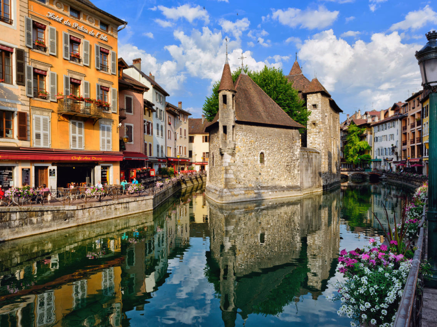 Achat: appartement à annecy ducroz real estate